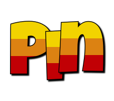 Pin jungle logo