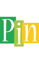 Pin lemonade logo