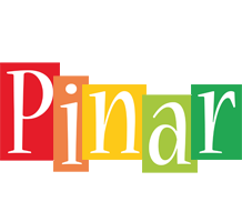 Pinar colors logo