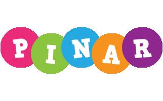 Pinar friends logo