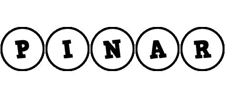 Pinar handy logo