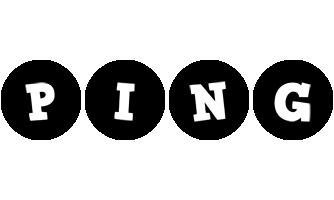 Ping tools logo