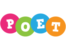 Poet friends logo