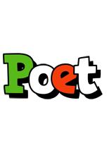 Poet venezia logo