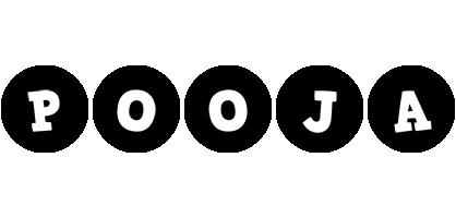 Pooja tools logo