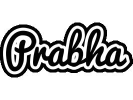 Prabha chess logo
