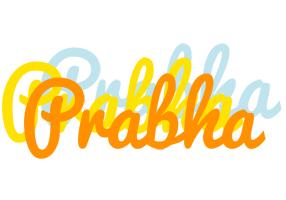 Prabha energy logo