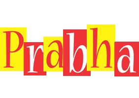 Prabha errors logo