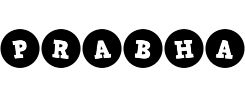 Prabha tools logo