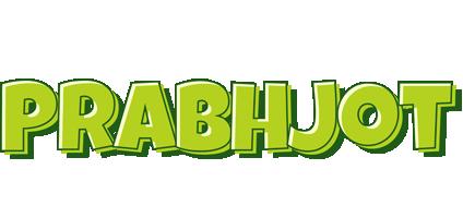 Prabhjot summer logo