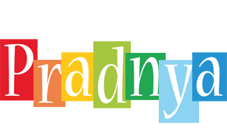 Pradnya colors logo