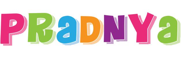 Pradnya friday logo