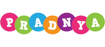Pradnya friends logo