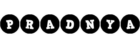 Pradnya tools logo