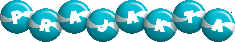 Prajakta messi logo