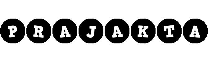 Prajakta tools logo