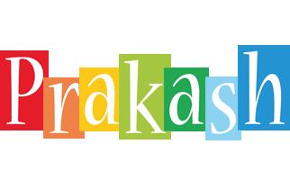 Prakash Logo Name Logo Generator Smoothie Summer