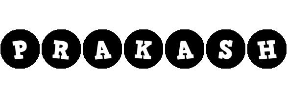 Prakash tools logo