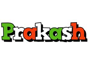 Prakash venezia logo