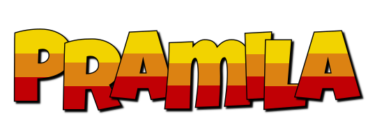 Pramila jungle logo