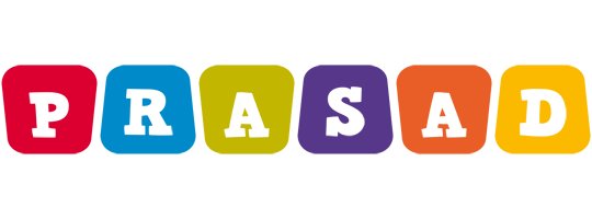 Prasad daycare logo