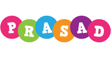 Prasad friends logo