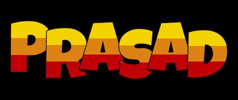 Prasad jungle logo