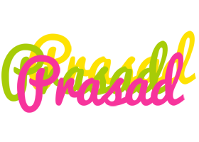Prasad sweets logo