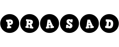 Prasad tools logo