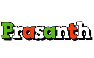 Prasanth venezia logo
