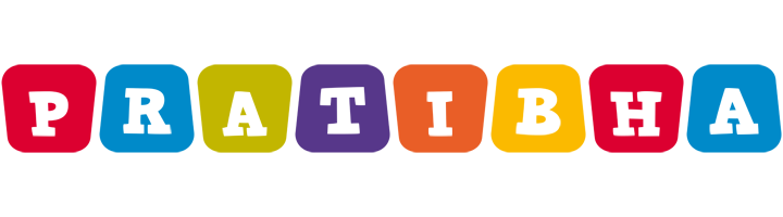 Pratibha daycare logo
