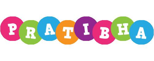 Pratibha friends logo