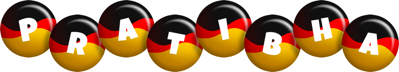 Pratibha german logo