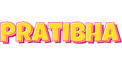 Pratibha kaboom logo