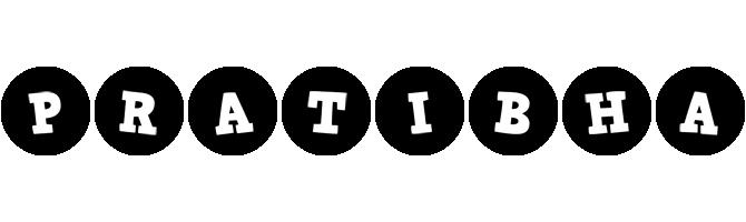 Pratibha tools logo