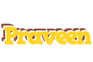 Praveen hotcup logo