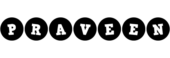 Praveen tools logo
