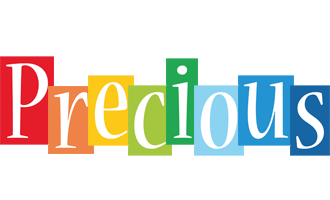 Precious colors logo