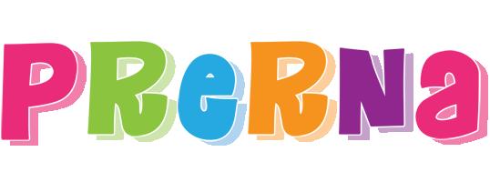 Prerna friday logo