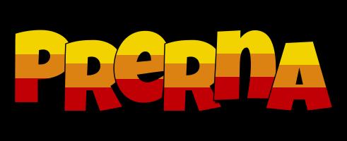 Prerna jungle logo