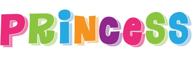 Princess friday logo