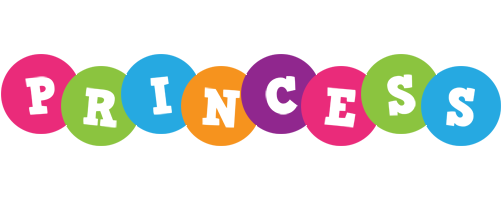 Princess friends logo