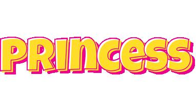 Princess kaboom logo
