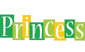 Princess lemonade logo