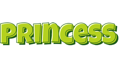 Princess summer logo