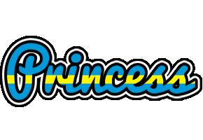 Princess sweden logo