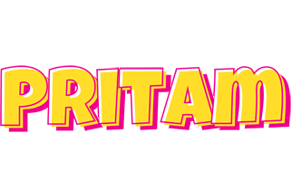 Pritam kaboom logo