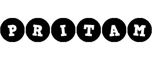 Pritam tools logo