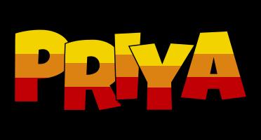 Priya jungle logo