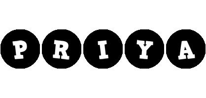 Priya tools logo